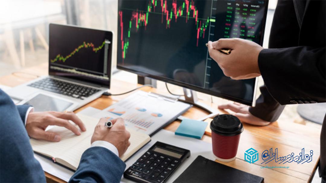 تحلیلگر بازار سرمایه