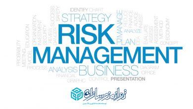 مدیریت ریسک و سرمایه