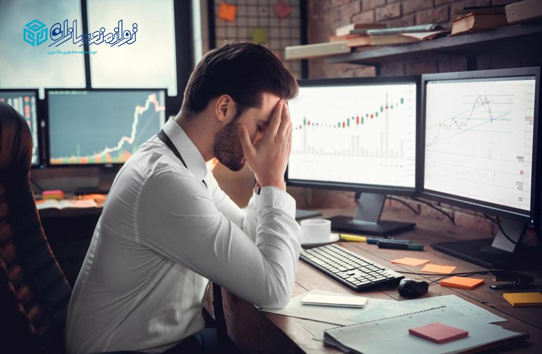 هیجانات در معامله گری