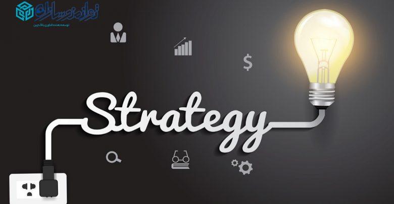 استراتژی معاملاتی