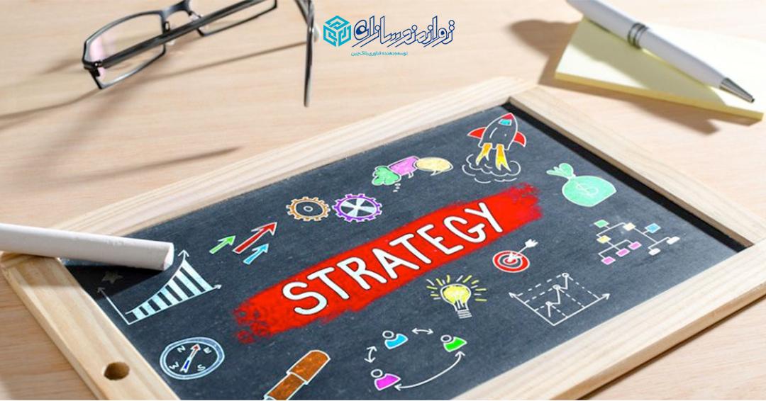 استراتژی معاملاتی داشته باشید
